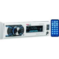 Leitor Painel Bluetooth MP3/USB/SD Digital Media Rádio AM/FM - Boss Marine