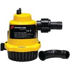 """Bomba de Porão """"Proline"""" - 500 GPH - Johnson Pump"""