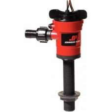 Bomba Reta de Recirculação de Cartucho - 500GPH - Johnson Pump