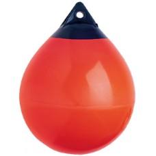 Boia Sinalização - Vermelha - Diam: 521 mm - Polyform