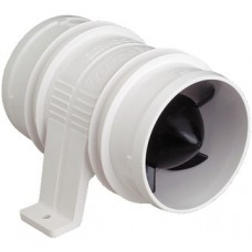 Ventilador Porão Turbo 3000 12V - Attwood