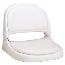 Assento Traseiro Dobrável Proform Branco - Attwood