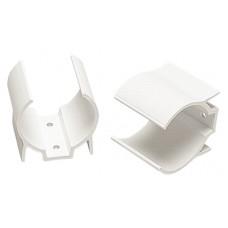 Suporte Plástico Clip-Mate® - p/ Lanternas - Beckson