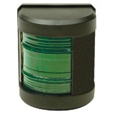 LED VRT Aço Inox - Verde - Seachoice