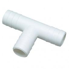 "Adaptador em ""T"" - Nylon - Tubo 29mm - Seachoice"