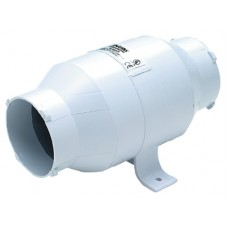 Extrator - Tubo 76mm - CFM 170 - Seachoice