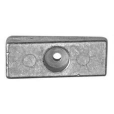 Ânodo Alumínio - 826134Q - Mercury/QuickSilver