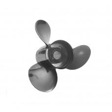 Hélice Black Max - 14 1/4 x 21 RH - Alumínio 3BL - Mercruiser/QuickSilver