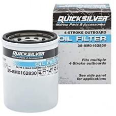 Filtro Óleo Motor 4 Tempos - Mercury / QuickSilver