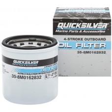 Filtro Motor Fora de Borda 4 Tempos - QuickSilver